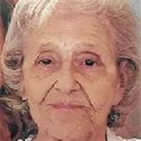 Anna C. Portanova