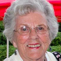 Jewell Elaine Minor  Andrews