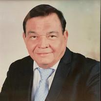 Jesus Manuel Villasana Astorga