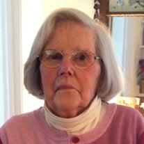 Gertrude Garman Lang