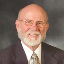 Robert Milton Parsons