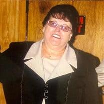 Mrs. Patricia  Louise  Dugas