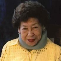 Rosenda de Castro Aguinaldo