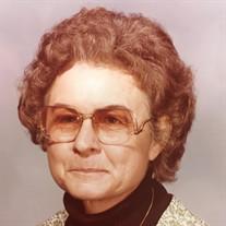 Dorothy Norene Kersey Mesuita