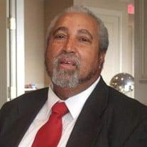 Leon E. Hamlett, Jr.