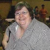 Deborah Jean  Scott