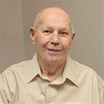 Mr. Arlen Jude Badeau Sr.