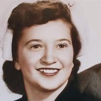 Marcella Ann Ziebell