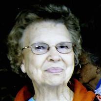 Ava Haworth