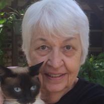 Wilma Gayle Nienaber