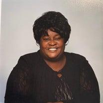 Gloria Jordan