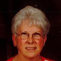 Linda B Thomas