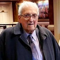 Vincent A. Ramundo