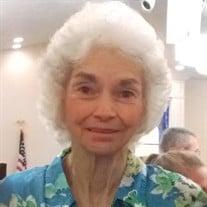 Betty  Joyce Hughes