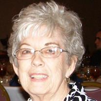 Shirley J. Bruffett