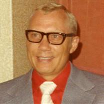 Lyle Leonard Duden