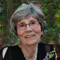 Theresa Ann Keeley