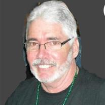 John David Gridley