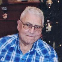 Marvin Eugene Miller