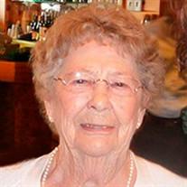 Louise Irene Beckfeld
