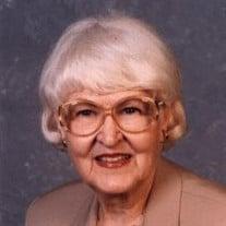 Helen E. Magaw