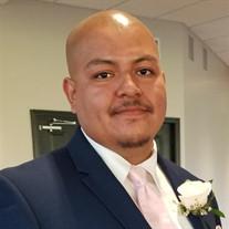 Willfred Delgado Reyes