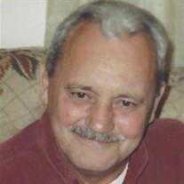 Mr. Joseph Victor Delgado