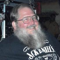 """Robert """"Bob"""" D. Sturgill"""