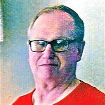 Wayne R. Mater