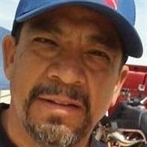Ruben Montoya Barraza