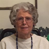 Roselyn Jeanne Chapman Chandler