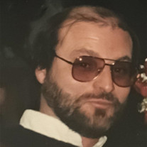 Michael Joseph Bellisle