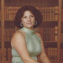 Jackie Lou Hays