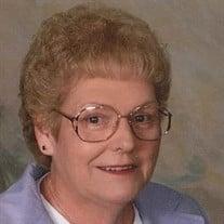 Betty Ruth Thompson
