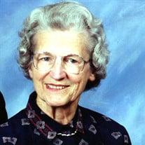 Arlene M. Leibley
