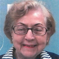 Gladys B. Campaneria