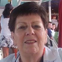 Joan  Ann Hardemon