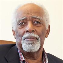 Mr. Isaac Johnson Jr.