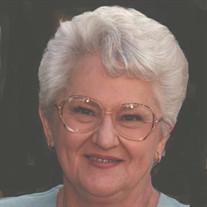 Irene Mae Mormino