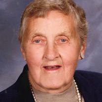 Jean A. Hopkins