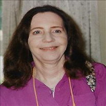 Sylvia Jean Hargrove
