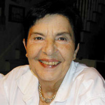 Louise DiGiovanni Muskopf