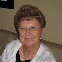Doris Ann Cofield