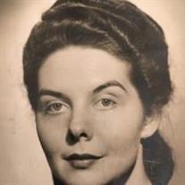 Rebecca  Harbin-Durig