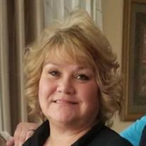 Donna Kay Nelson Manier