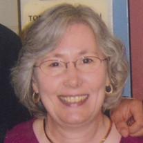 Nancy Pearl Pedersen