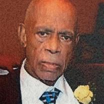 Mr. Roosevelt Nicholson Jr.