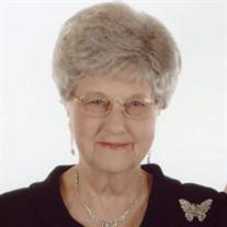 Marjorie Austin Smith