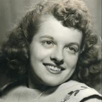 Patricia Anne Ellis Anderson