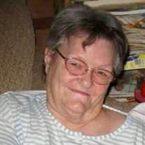 Mrs. Katie  Mae  Nix